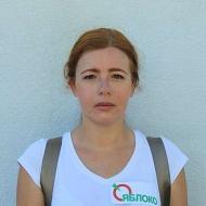 Olga Lysykh